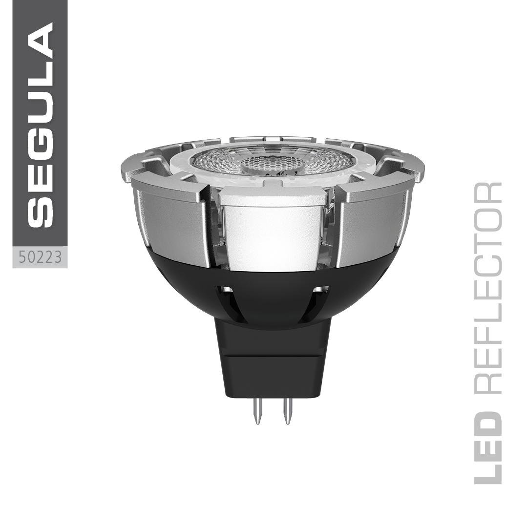 LED reflektor MR16