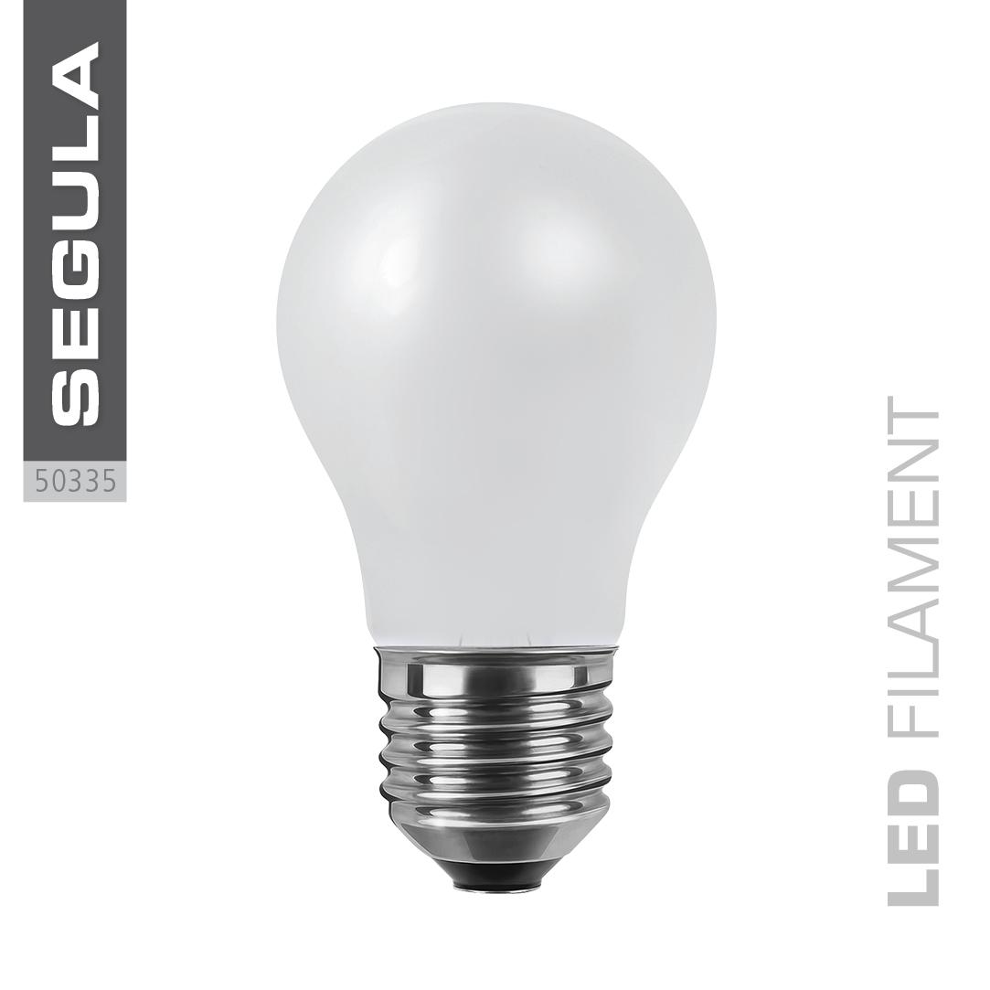 LED lamp matt