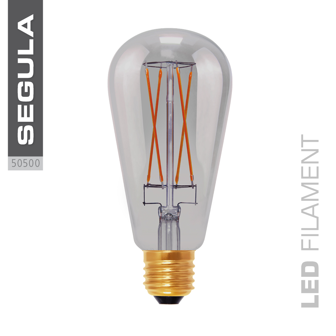 LED Rustica suitsuhall