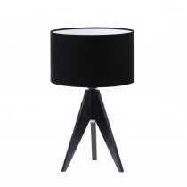 ARTIST TABLE black