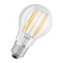 Sooja valgusega 2700K dimmerdatav E27 12W (100W) FILAMENT led lamp 1521Lm KLAAR