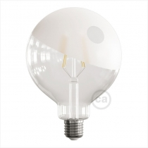 LED Light Bulb Globe G125 Pio