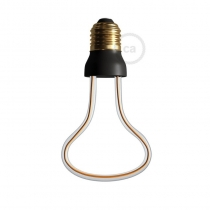 LED Art Reflecto Light Bulb