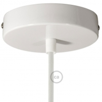 120 mm ceiling rose kit