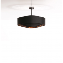 SPIRIT CEILING black