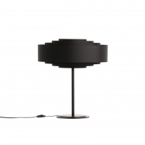 SPIRIT TABLE black