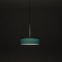 THIN CYLINDER PENDANT ø330mm