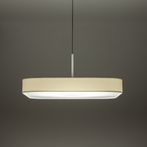 THIN SQUARE PENDANT ø600mm