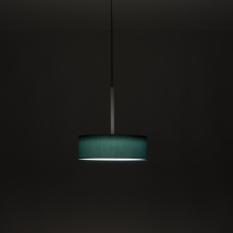 THIN CYLINDER PENDANT ø250mm